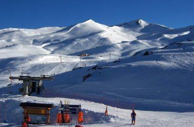 Cerro Mirador