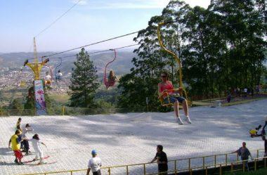 Ski Mountain Park