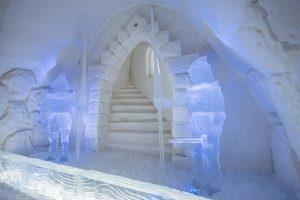 Kemi Tourism Ltd. Ice warriors