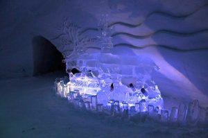 Kirkenes Snowhotel (12)