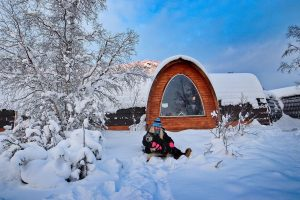 Kirkenes Snowhotel (2)