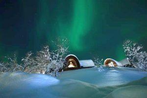 Kirkenes Snowhotel (3)