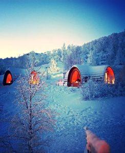 Kirkenes Snowhotel (4)