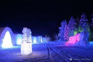 Snow Village (10)