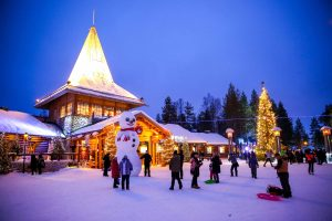 Snow Village (4)