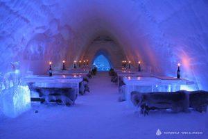 Snow Village (6)