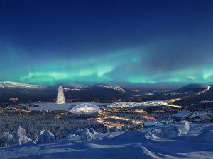Snow Village (9)