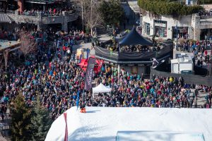 Halaw Snowboard Invitational Winners - Jasmine Baird