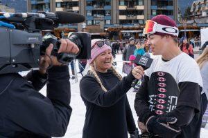 Halaw Snowboard Invitational Winner - Jack MacDougal