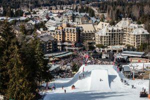 Halaw Snowboard Invitational