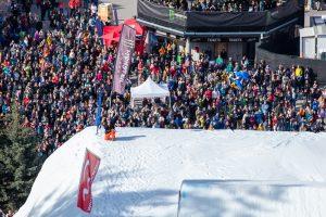 halaw Snowboard Invitational - Mark McMorris